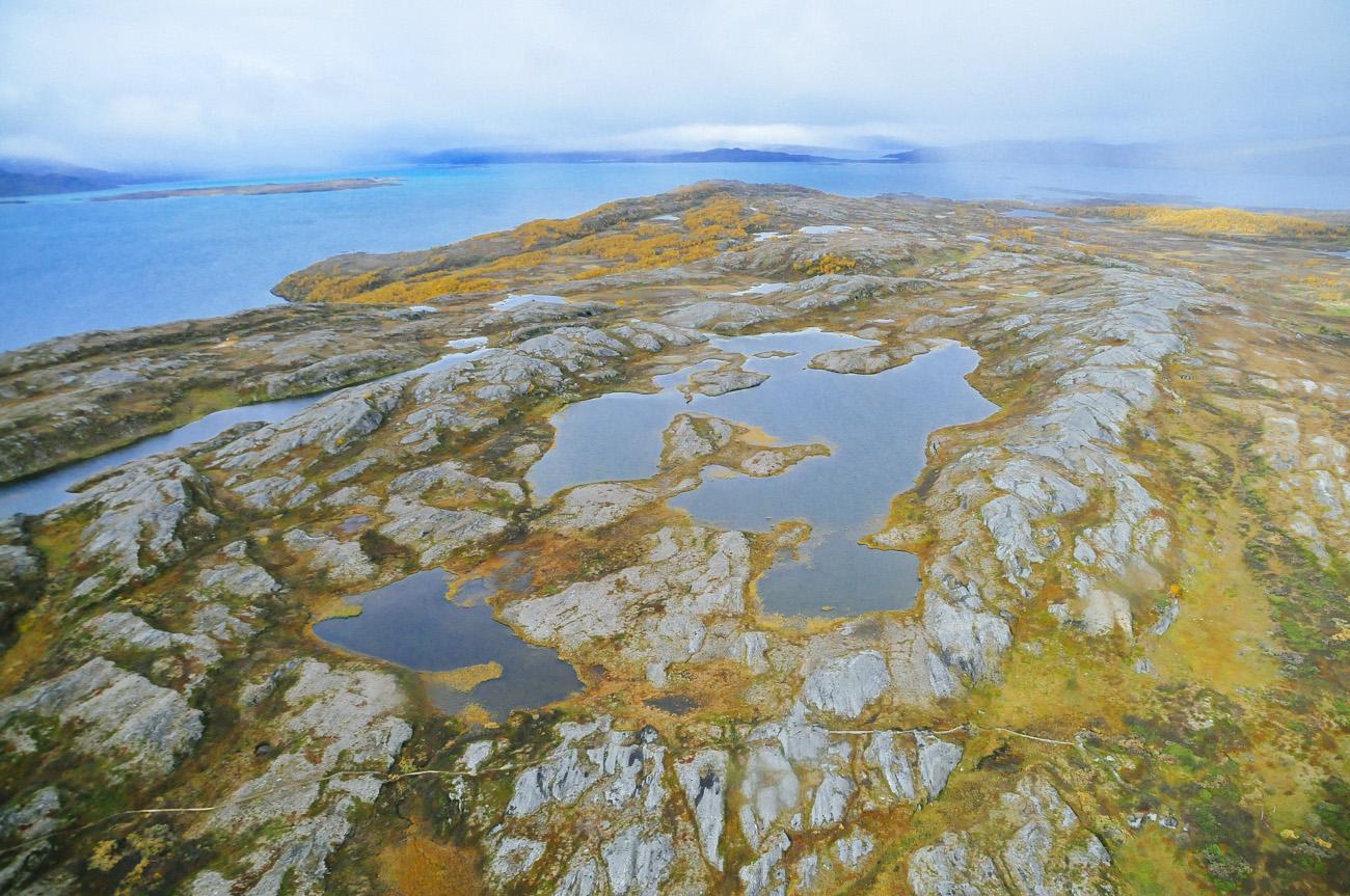 Lappland ruft…